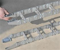 TL型钢铝拖链供应商