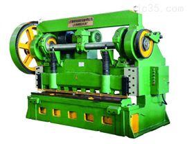 Q11-13*2500(上传动)机械剪板机