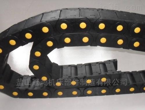 常州电缆拖链保护链厂家