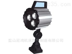 机床防水工作灯照明灯