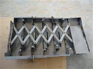 龙门镗铣床钢板护罩定做
