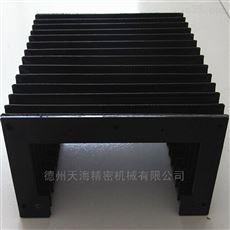 风琴防护罩厂家生产直销