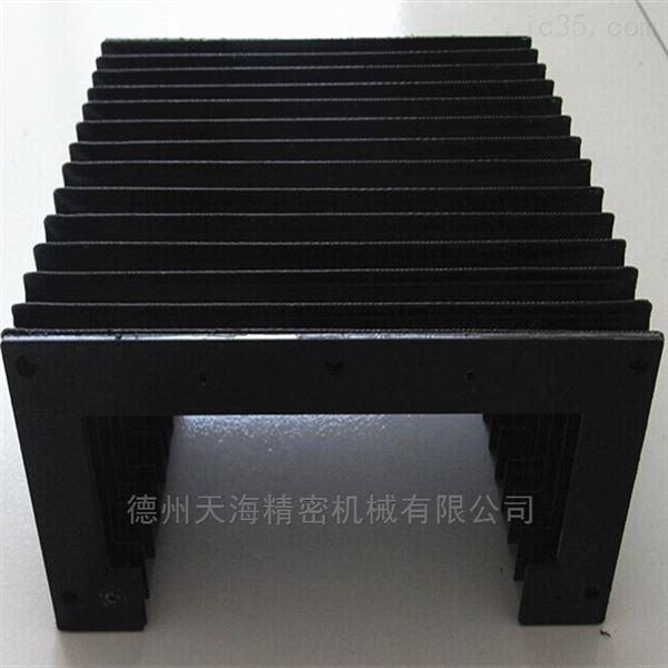 风琴防护罩厂家供应生产直销