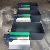 定制磨床水箱磁性分离器