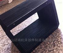 齐全定制方形风琴防护罩