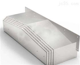 规格齐全潍坊机床钢板防护罩