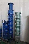 不锈钢深井潜水电泵-水池内抽水