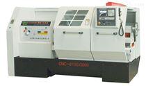 CLK6150D/CLK61100D/CLK6163D数控大孔车床