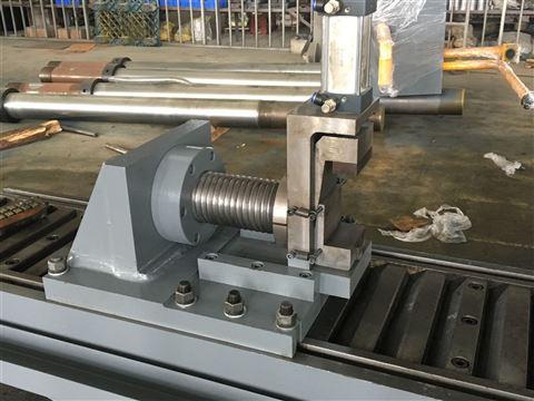 剪板机 机床设计