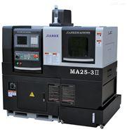 MA25-3经济型数控走心机
