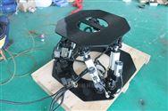 六自由度调姿平台 六轴并联机器人 运动平台