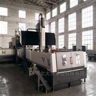 精科大恒4米數控龍門銑床兩線一硬廠家銷售