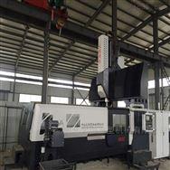 精科大恒3米數控龍門銑床寬 2.2米廠家銷售