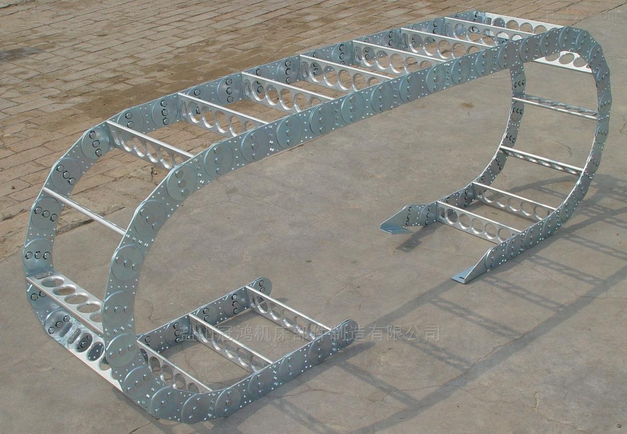 唐山定制钢制拖链