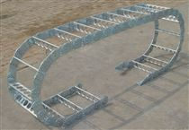 TL型TL125桥式钢制拖链厂家