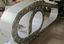 TL型托架式钢制坦克链定做厂家