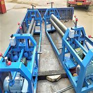 梅州深圳不锈钢卷板机  铁皮卷圆机