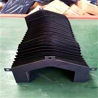 风琴式机床防尘罩