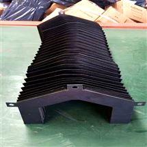 军工设备专用伸缩防护罩