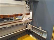 梁发记高速数控不锈钢刨槽机6米钣金立式开槽