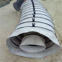 专业生产设备�风机帆布软连接