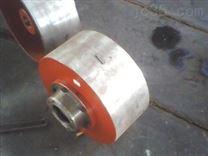 整体式制动轮型梅花形弹性联轴器