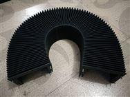 数控机床防腐蚀风琴防护罩专业设计