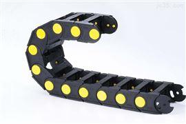 湖北襄阳塑料桥式拖链生产直销厂家
