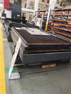 钣金加工机械梁发记2.5kw光纤激光切割机床