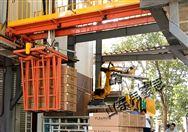 定制桁架式机械手装车机 全自动机器人