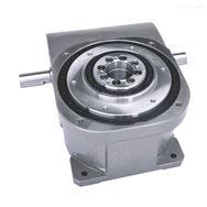 台湾品牌台冠间歇凸轮分割器分度器