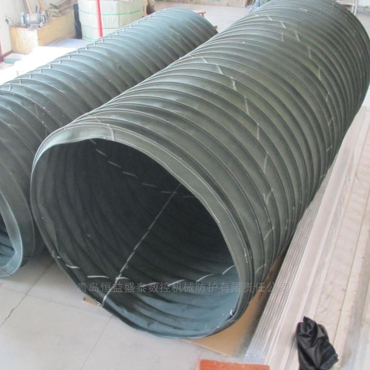 厂家直销风机风机耐高温软连接通风管