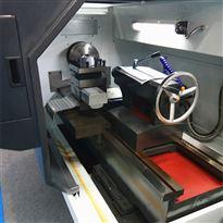 CK6140X750数控车CK6140X750数控车
