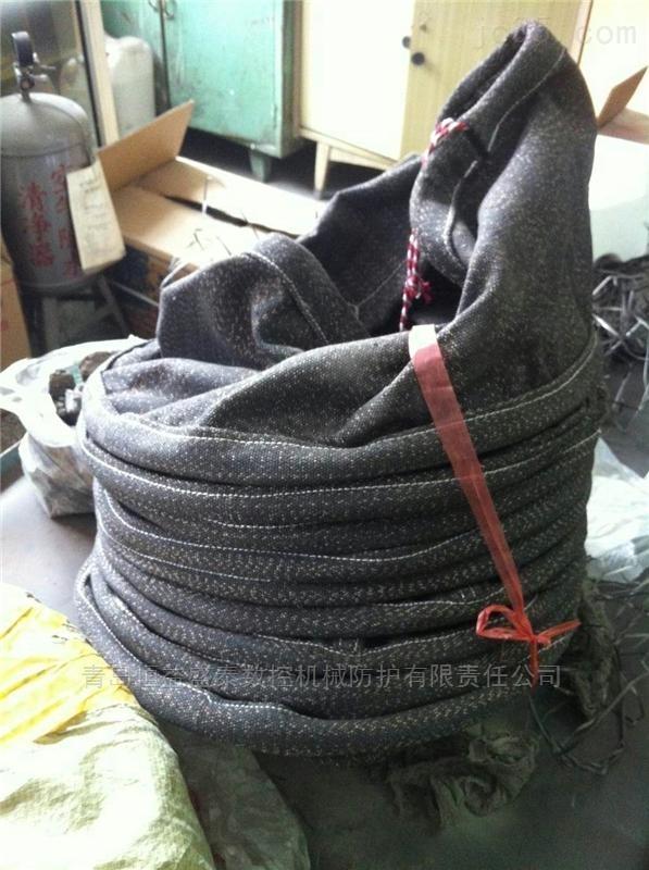 散装机卸料伸缩筒 帆布伸缩布筒 在线报价