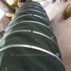 干式除尘器散装机伸缩软管耐磨安装方便