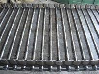 齐全霸州排屑机更换链板厂家