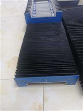 徐州機床導軌風琴折疊防護罩