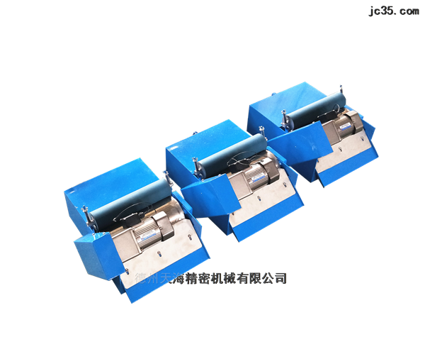 磨床磁性分离器厂家供应