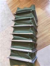 風機抗負壓防雨帆布軟連接定制
