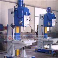 Z5140B/Z5140B-1Z5140B/Z5140B-1立式钻床较高的劳动生产率