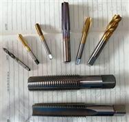 厂家销售镀钛机用丝锥质量好价格低