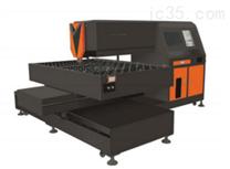 PEG-1218P 单头激光刀模切割机