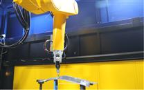 LEADW-RX160三维激光切割机