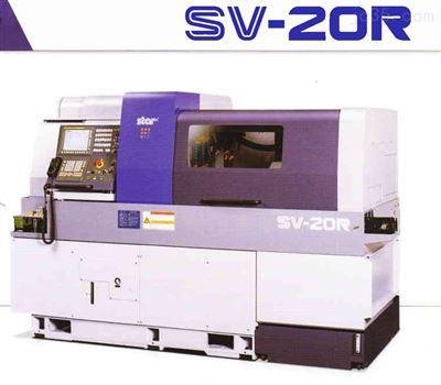 SV-20R日本走官网