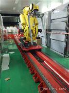 机器人行走轴 深圳库比克 高精度定制