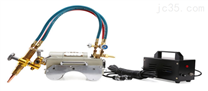 磁力钢管手动/自动火焰切割机