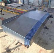 南京机床卧式斜床身数控车床钢板防护罩厂家