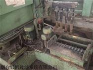 磁性分离器整体及备件更换