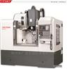 VMC7132A立式加工中心机床的定位精度高;