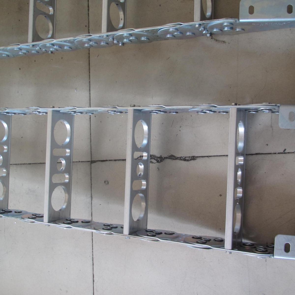 湖南鋼制拖鏈加工廠家